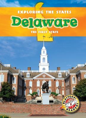 Delaware By Schnobrich, Emily